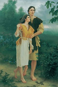 Gospel Principles Chapter 6: The Fall of Adam and Eve