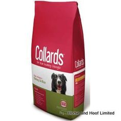 Collards Adult Turkey Rice 2kg Specially designed to be kind to your adult dogs stomach using hypo-allergenic principles restricting protein sources.