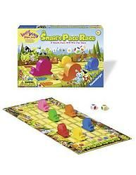 Snail''s Pace Race:  Six colorful garden snails are ready to race. Which snail will come in first and which will finish last? Who can guess the outcome?  Buy it here: http://www.aycaramba.us/#!product/prd1/3927872121/snail''s-pace-race #AyCarambaBooks #FunGames #FunGiftIdeas #ShopSmall #FamilyTime #FollowMe