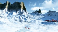 ice mountains - Google Search Winter Is Here, Winter Is Coming, Ice Station, Arctic Landscape, Love Photography, Mount Everest, Mountains, Nature, Photographers