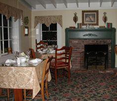 Bloomsbury Tea Room