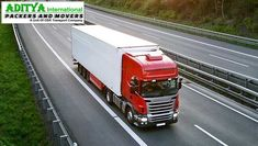 Reasons To Hire Professional Packers and Movers Hyderabad For Long Distance Moving Long Distance Movers, Professional Movers, Mercedes Benz Trucks, Packers And Movers, Moving Services, Transportation, Hyderabad, Trailers, Track