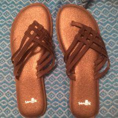 1975e8f01889b1 Made from recycled yoga mats. Sanuk ShoesYoga ...