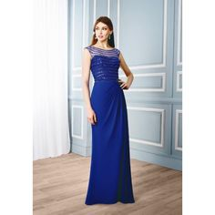 Celebrations by Val Stefani Mother of the Bride Dress MB7537