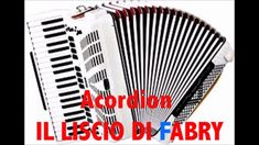 Il liscio di Fabry (acordion mix compilation)
