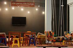 Já veio ver ao vivo nossos móveis no IED de São Paulo e Rio de Janeiro? Tá esperando o quê? Veeem!