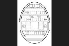 Juzgados En Pa Tzcuaro Arquitectos Arquitectura Disenos De Unas