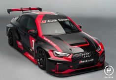 With a racing version of the new Audi RS3 that made its world debut at the 2016 Paris Motor Show, Audi Sport customer racing will extend its offering...