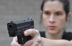 The Difference Between Self Defense And Murder