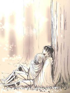 petra and levi Attack On Titan Season, Attack On Titan Ships, Attack On Titan Fanart, Attack On Titan Levi, Armin, Levi Mikasa, Levi X Petra, Fanarts Anime, Manga Anime