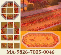 Animal Crossing Qr Codes Clothes, Animal Crossing Game, Ac New Leaf, Motifs Animal, Minecraft Projects, Island Design, Kawaii Anime, Paths, Pattern Design