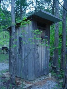 outhouses - via http://bit.ly/epinner