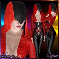 Stefanie female model by Dianama - Sims 3 Downloads CC Caboodle