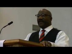 Arthur Douglas, Jr. New Membership Orientation (week four) Part 1, Everg...