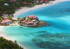 Séjour de luxe et ultra luxe, Hôtel Eden Rock, Saint Barthélémy, Caraïbes - Privilèges Voyages