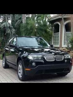 cool 2007 BMW X3 - For Sale View more at http://shipperscentral.com/wp/product/2007-bmw-x3-for-sale/