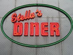 A beacon for good eats.  Best Diner in Syracuse, NY