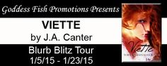 Erotic Author Nancy Adams: Viette by J.A. Canter #Erotic romance #giveaway