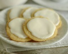 """Our favorite """"special"""" cookie.  Always a hit."""