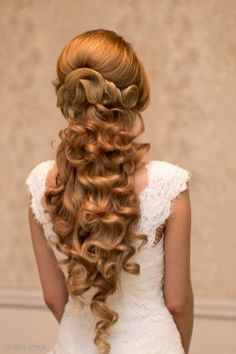 Victorian Hairstyles For Women 16