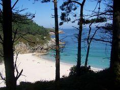 Praia de San Pedro