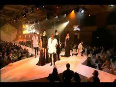L'Oréal Colour Trophy Grand Final 2011 - Full Edit