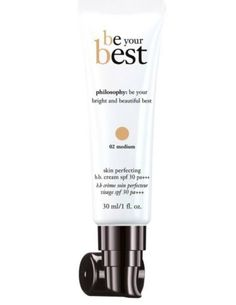 Philosophy Be Your Best BB Cream Coming Soon.. Can't wait to try!!!