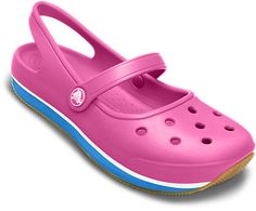Women's Crocs Retro Mary Jane | Women's Flats & Mary Janes | Crocs Official Site