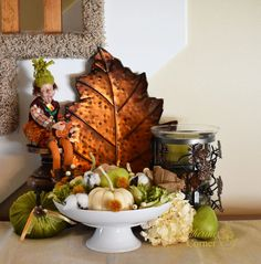 Autumn Home - Katherines Corner