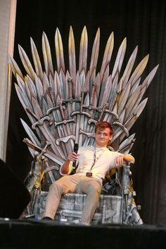 Jack Gleeson (Joffrey Baratheon, Game of Thrones)
