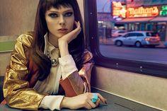Коко Роша — Фотосессия для «Marie Claire» MX 2015 – 6