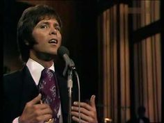 Cliff Richard - Words 1970