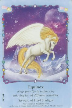 Play Online, Online Art, Concept, Horses, Activities, Cards, Pegasus, Movie Posters, Painting