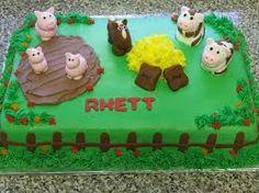 Image result for healthy farm birthday ideas