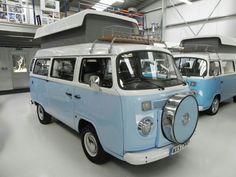 VW T2C DANBURYMOTORCARAVANS
