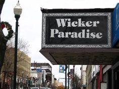 Wicker Furniture by Wicker Paradise