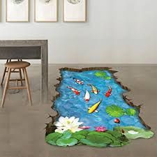 Cheap sticker decoration, Buy Quality room decoration directly from China decoration maison Suppliers: Stream Floor Wall Stickers Removable Convenient Beautiful Scenary Stickers Decoration Maison Vinyl Art Living Room Decor Wall Stickers Home Decor, Wall Decor, Cheap Stickers, Floor Decor, Living Room Art, Vinyl Art, Accent Decor, Kids Rugs, Flooring
