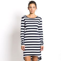 Anyone who knows me, knows I love a good stripe..I am from Avalon after all ;) so this little dress of stripey glory I am hunting down for sure. Make sure you are signed up to our newletter on dtll.com.au so you get to be the first to see everything. #dow