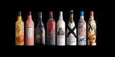 Stranger & Stranger's Bottle Sleeves featured on El Blog de la Negreta