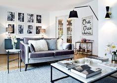 Delia Fischer Home I