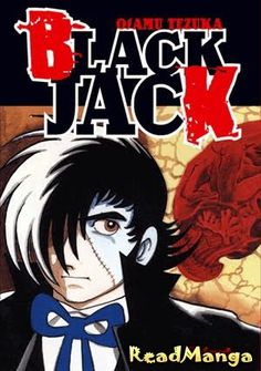 Читать мангу на русском Черный Джек (Black Jack). Тэдзука Осаму Новые главы - ReadManga.me