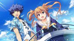 El Anime ISLAND Desvela Nuevo Elenco