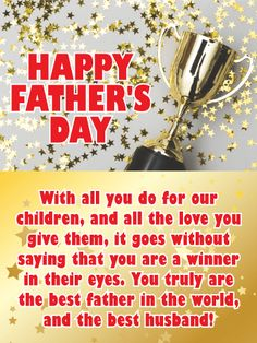 Dad Greeting Card DS2 Happy Fathers day card,dads day greeting cards