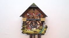 118 Best Cuckoo Clocks Images Cuckoo Clocks Germany