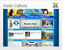 Rádio Calheta http://www.radiocalheta.pt/