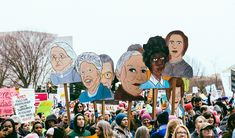 The Most Powerful Protest Art From the Women's March History Articles, Protest Art, Most Powerful, Equal Rights, Art History, March, Women, Social Equality, Mac