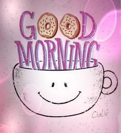 Morning Wish, Good Morning Quotes, Pet Shop, Recipe Cards, Food To Make, Hello Kitty, Like4like, Snoopy, Cute