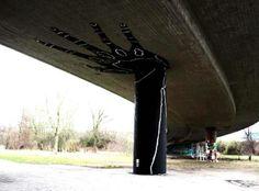 Urbane Kunst Foto: madafacar