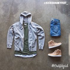 outfitgrid1: Today's top #outfitgrid is by... - A Blog About.....Nothin'