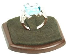 Single Ring Stand    Price: $2.00/each Ring Displays, Ring Stand, Rings, Ring, Jewelry Rings
